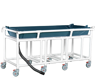 Bariatric Shower Bed