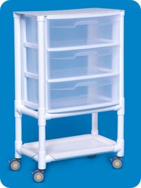 Certified Nurse Aide Cart