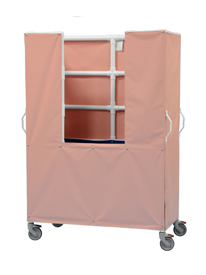 Isolation Station Hamper