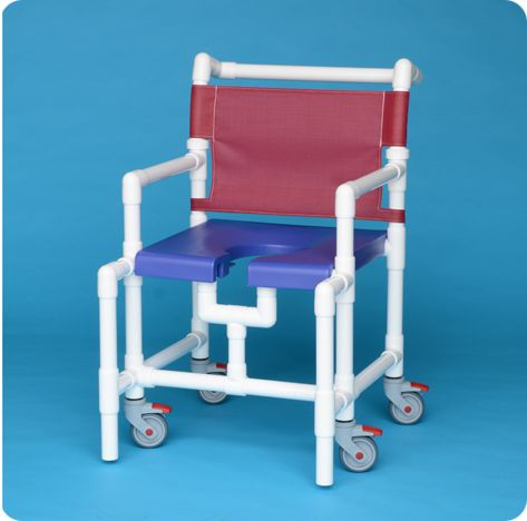 Oversize Shower Chair