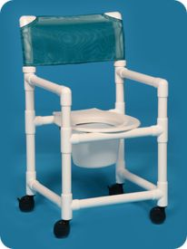 Standard Line Shower Chair Commode